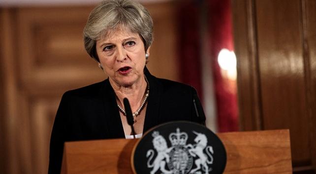 AB Liderler Zirvesi'nden Brexit için çözüm çıkmadı