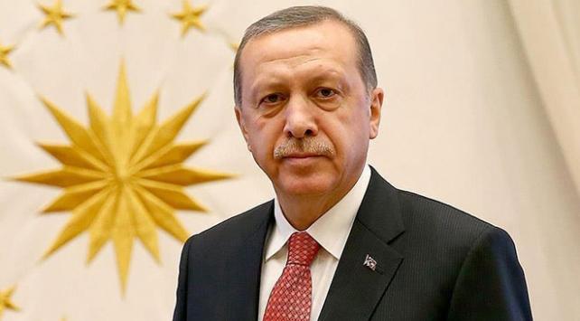 """Cumhurbaşkanı Erdoğandan """"Kardeşçe"""" şiiriyle taziye mesajı"""