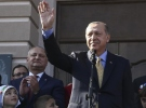Cumhurbaşkanı Erdoğan: Gökoğuz Türklerinin kara gün dostu olmayı sürdüreceğiz