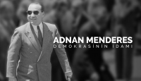 Adnan Menderes Demokrasinin İdamı