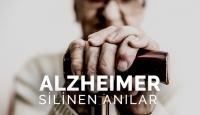 Alzheimer Silinen Anılar