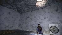 Sığınaklarda geçen hayatlar: İdlib