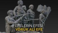 Efelerin Efesi: Yörük Ali Efe