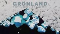 Eriyen Buzullar: Grönland