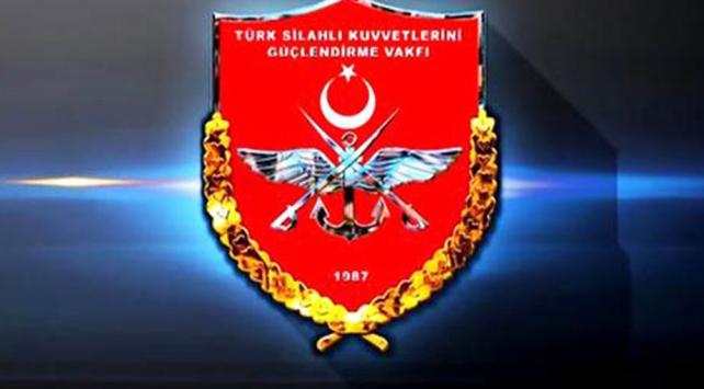 Türk Silahlı Kuvvetleri Güçlendirme Vakfında değişiklik teklifi TBMMde