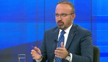 Bülent Turan: 3 dönemi bitiren arkadaşlarımız aday olmuyorum desin