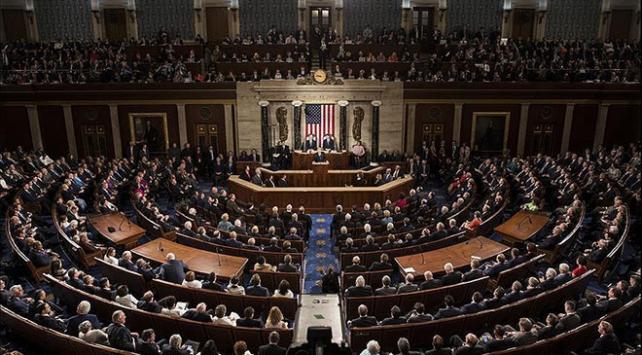 """ABD Temsilciler Meclisinden Trumpa """"Kaşıkçı"""" mektubu"""
