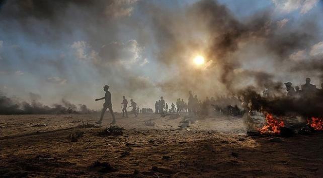 Hamas: Gazze'deki gösteriler hedefine ulaşana kadar devam edecek