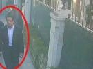 Suudi Prens'in yardımcısı, Kaşıkçı'dan saatler önce konsolosluğa girmiş