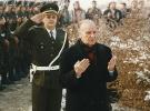 """Vefatının 15. yılında Bosna Hersek'in """"Bilge Kralı"""" Aliya İzzetbegoviç"""