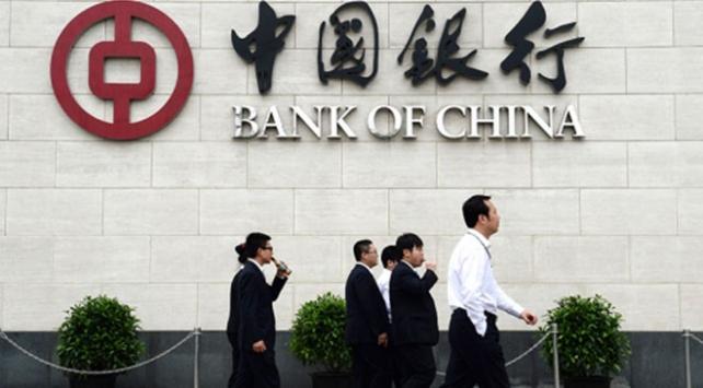 BDDK'dan Bank of China'ya destek ve danışmanlık izni