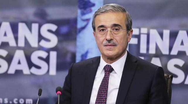 Savunma Sanayii Başkanı Demir: F-35 projesinin ortakları arasında siyasi zeminde oluşan tartışmaların etkisi yok