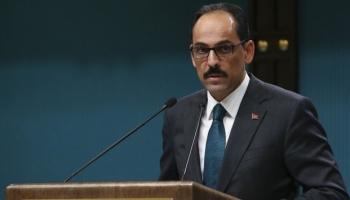 Suriye Konulu Dörtlü Zirve 27 Ekimde İstanbulda düzenlenecek