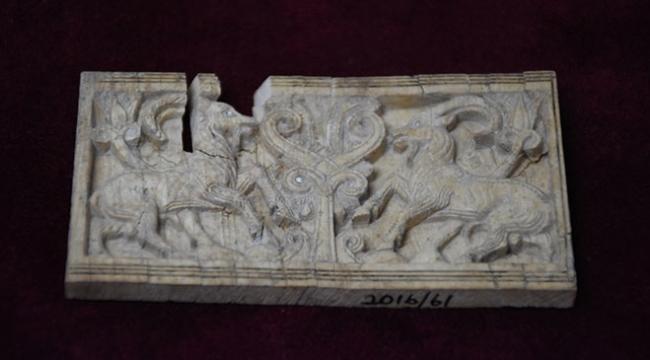 Fil dişi tablet Arslantepe ve Asur arasındaki ilişkiyi açığa çıkardı
