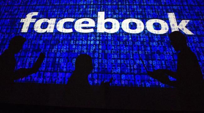 """Facebooka """"veri güvenliği ihlali"""" incelemesi"""