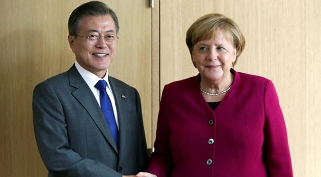 Avrupa ve Asyadan serbest ticarete destek kararı