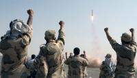 İran'dan Füzeli Gözdağı