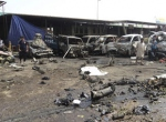 Irak Patlamalarla Kana Bulandı: 50 Ölü