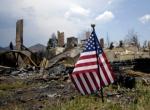 ABD Orman Yangınlarıyla Mücadele Ediyor