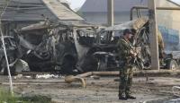 Dağıstan'da 6 Direnişçi Öldürüldü