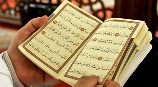 """""""Kuran okuma karşılığında ücret almak caiz değil"""""""