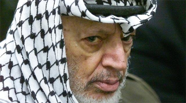 Arafata Otopsi Yapılacak
