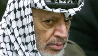 ''Arafat'ın Mezarı Açılsın''