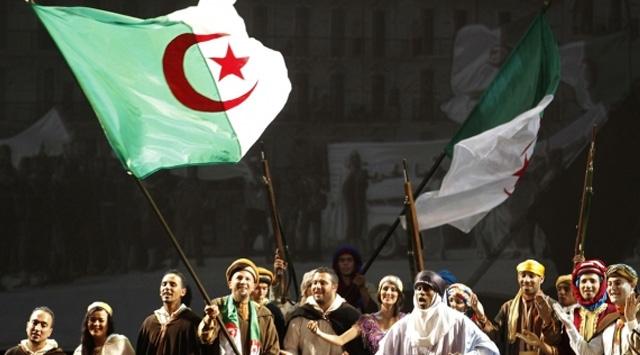 Cezayir, Bağımsızlığının 50. Yılını Kutladı