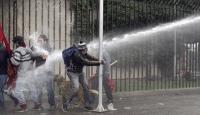Şili'de Asgari Ücret Kavgası