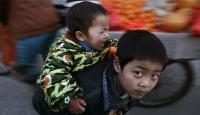 Çin'de Dev Operasyonda 181 Çocuk Kurtarıldı