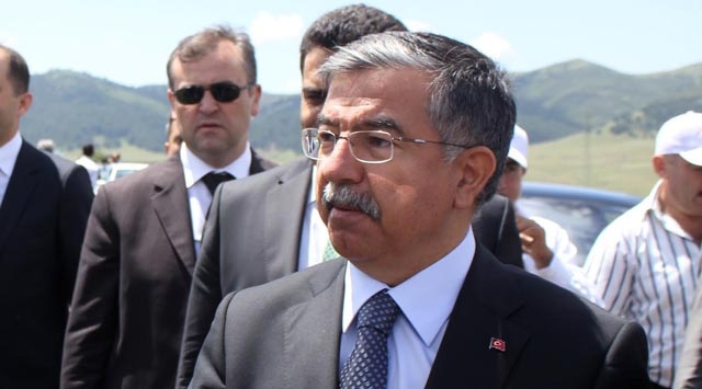 Milli Savunma Bakanından Açıklama
