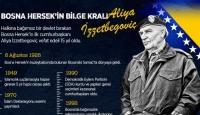 Bosna Hersek'in Bilge Kralı: Aliya İzzetbegoviç