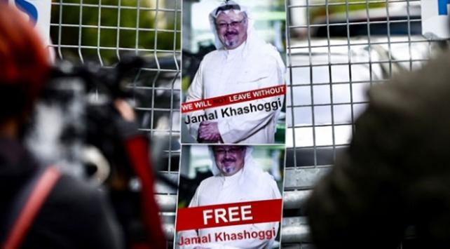 Al Jazeeraden Kaşıkçı iddiası