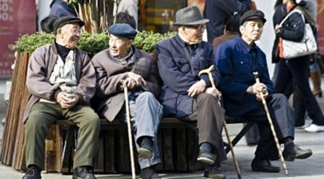 Çinde ortalama yaşam süresi 2040a kadar 80i geçecek