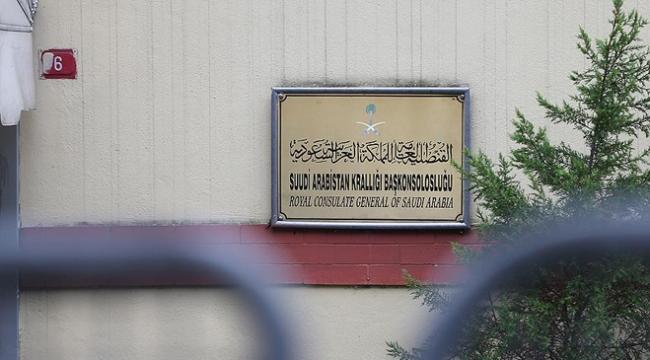 Suudi Arabistan bu olayı açıklamak zorunda kalmıştır