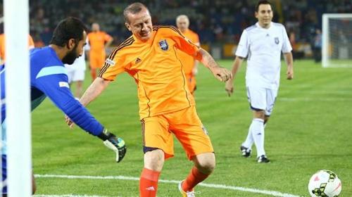 Şöhretler Karması maçı bugün TRT Haberde