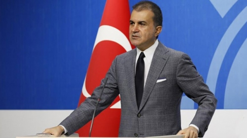 AK Parti Sözcüsü Çelik: Türkiye ne olmuşsa onu açığa çıkartacaktır