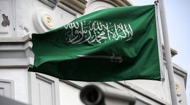 Suudi Arabistandan Kaşıkçı açıklaması