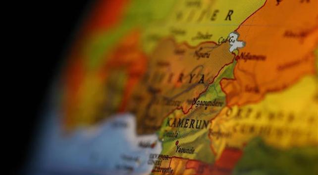 Kamerunda ayrılıkçılar 6 öğrenciyi kaçırdı
