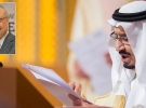 Suudi Kralı'nın Kaşıkçı kararları ve soru işaretleri