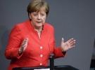 Almanya Başbakanı Merkel'den Cemal Kaşıkçı açıklaması