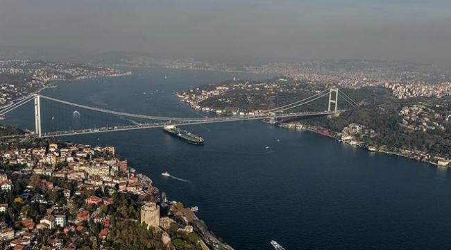 Ulaştırma ve Altyapı Bakanı Turhan: Yakında dev bir projeye başlayacağız