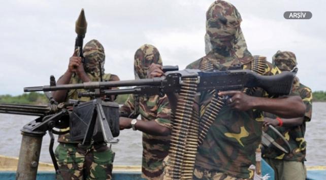 Nijerya'da Boko Haram saldırısı: 12 kişi hayatını kaybetti