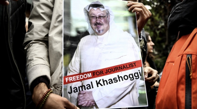 Suudi Kraliyet ailesinden Kaşıkçı ailesine başsağlığı