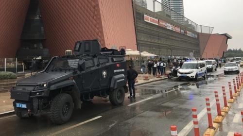 Silahıyla firar eden asker gözaltına alındı
