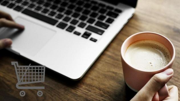 e-ticaret yüzde 37 büyüdü