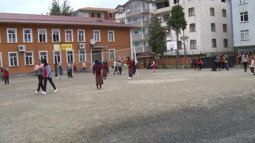 Ordu Perşembede okullarda zil çalmıyor