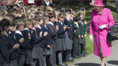 İngilteredeki okullarda tepki çeken konuşma yasağı uygulaması