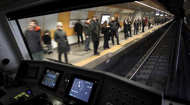 İstanbulda raylı sistem uzunluğu 170 kilometreye ulaştı