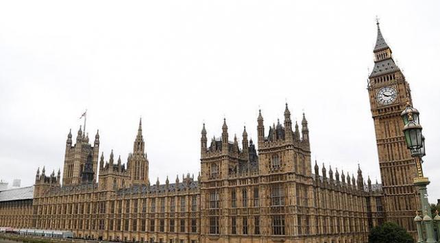 """İngiliz parlamentosunda """"Kaşıkçı"""" oturumu"""